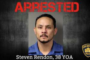 Steven Rendon, 38, has been charged with aggravated kidnapping.