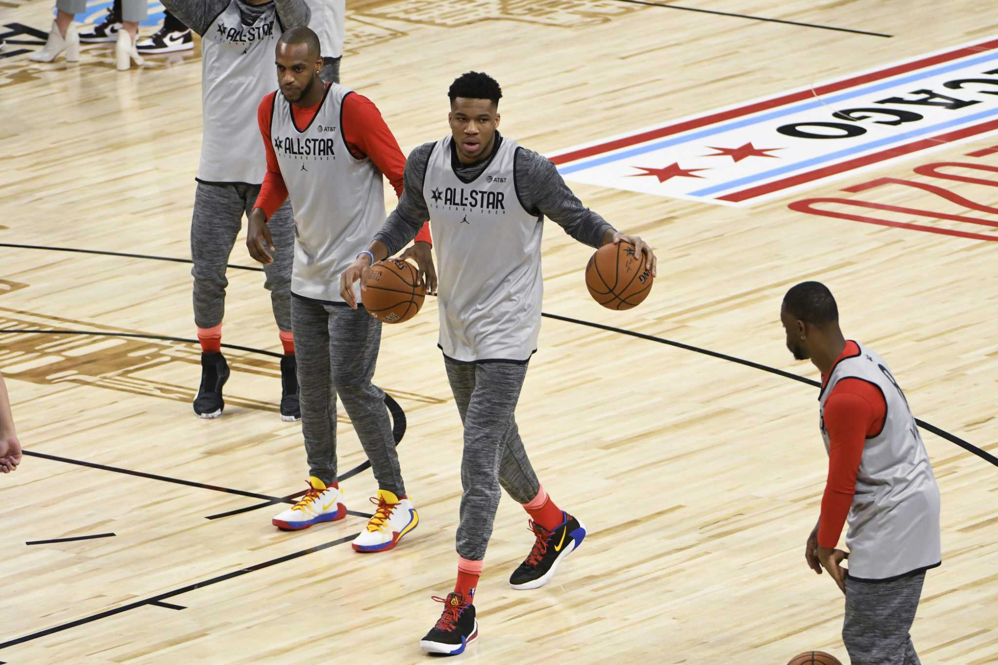 How to find a star in today's NBA