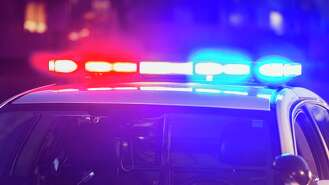 The man died in a residential pool in the 2300 block of Maplecrest Drive, according to police.