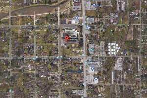 Kashmere Gardens Elementary School in Houston