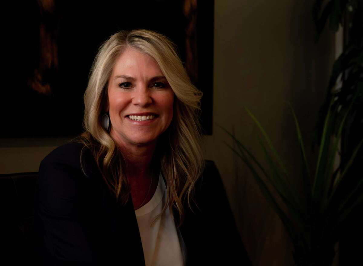 CEO Katie Harvey founded KGBTexas not long after she graduated from Texas State University.