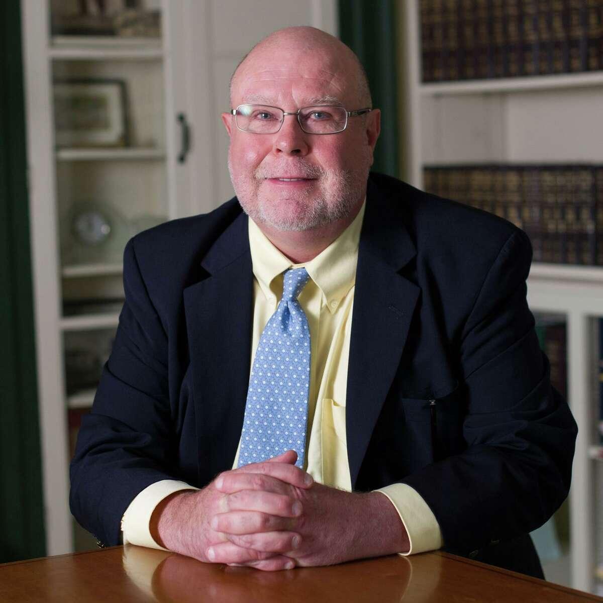 Attorney Dan Casagrande.