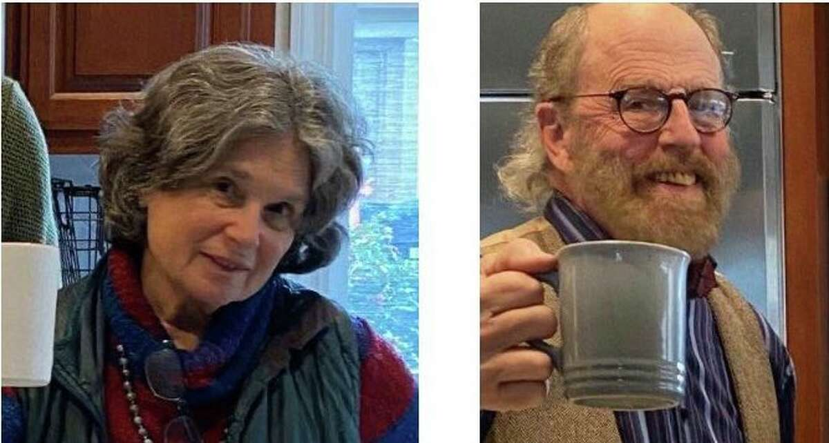 Carol Kiparsky, 77, and her husband Ian Irwin, 72, were last seen Friday, Feb. 14 at a rental house on Via de La Vista in Inverness/Sea Haven. The Marin County Sheriff's Office said Saturday morning that the couple was found alive.