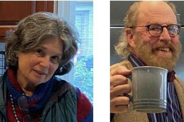 Carol Kiparsky, 77, and her husband Ian Irwin, 72, were last seen Friday at a rental house on Via de La Vista in Inverness/Sea Haven.