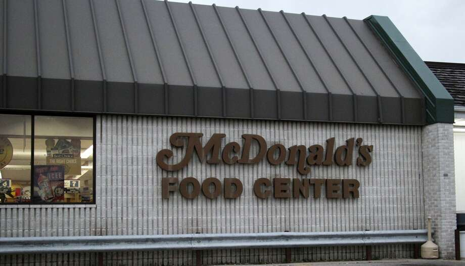 McDonald's Food and Family Center announced it would be closing at the end of March. (Tribune File Photo) Photo: Tribune File Photo