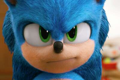 """""""Sonic the Hedgehog"""" had the best opening weekend ever for a video game adaptation."""