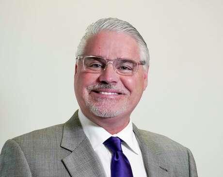 Dan Huberty, candidate for State Rep 127 (R).