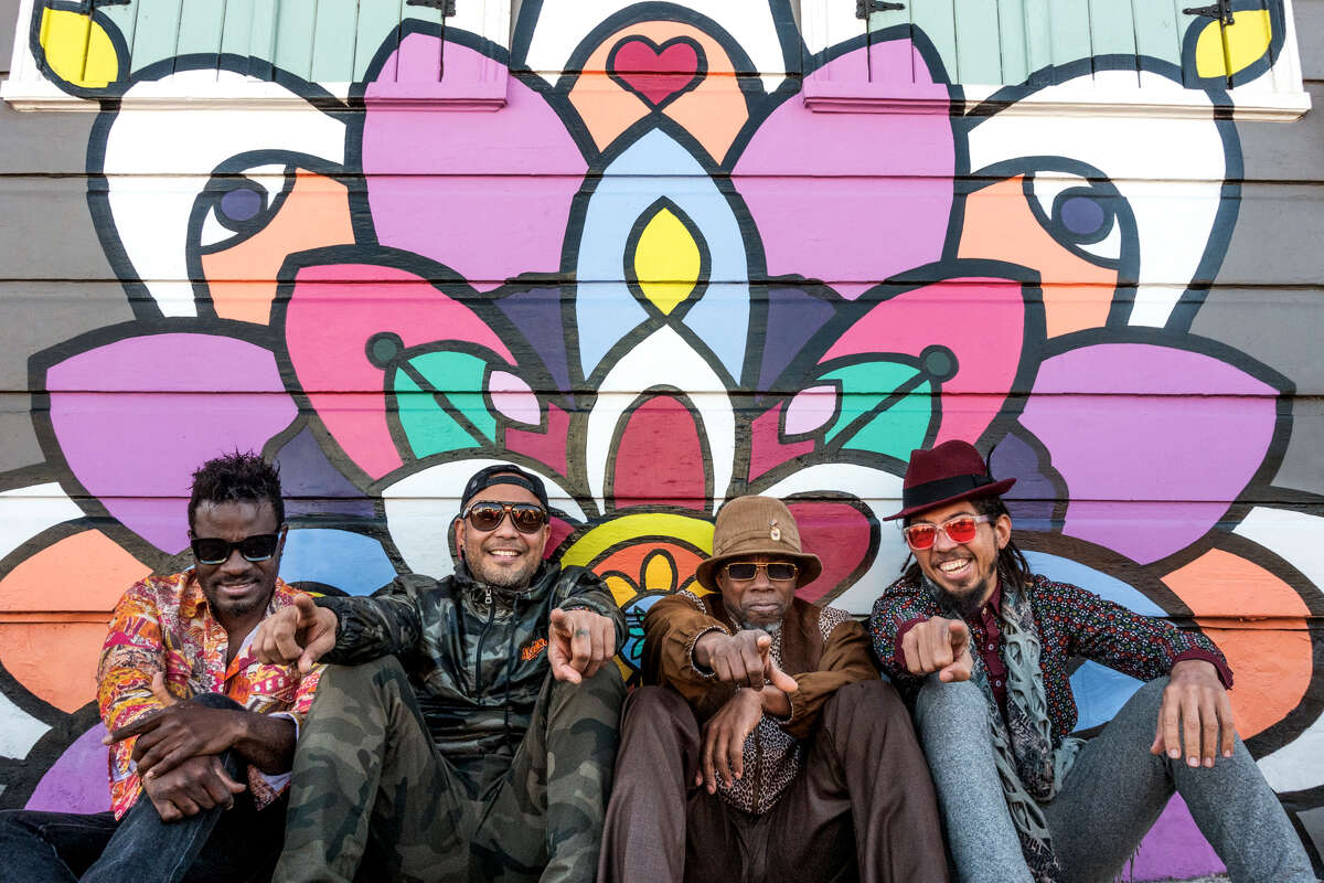 Afro Colombian musical group Tribu Baharu will perform at a Caribbean Carnival After Party on March 28 at the Revaire. The party follows a dinner by James Beard Award-winning chef Stephanie Izard of Chicago and fellow Beard winner chef Chris Shepherdcalled