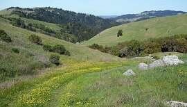 Loma Alta Preserve provide one of the fastest and most overlooked gateways from city to wildland with spectacular views.