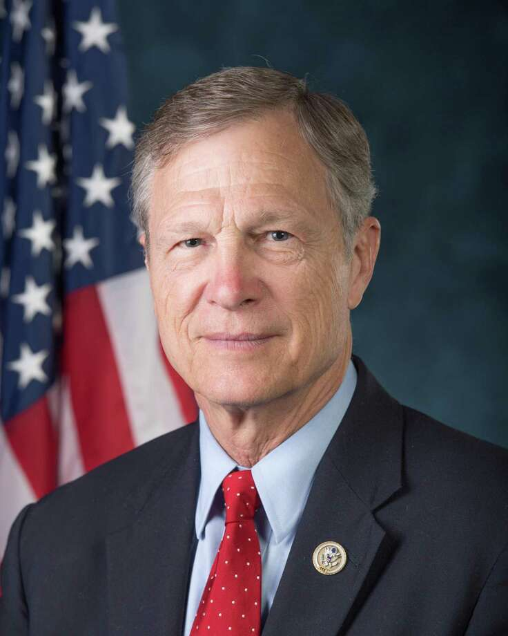 U.S. Rep. Dr. Brian Babin Photo: Submitted, Official House Photographer