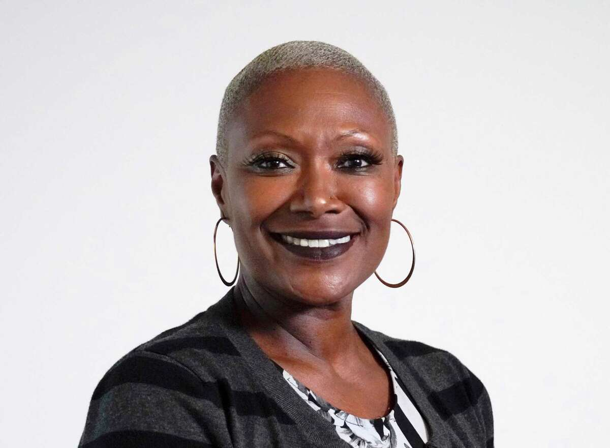 Jolanda Jones, former Houston ISD trustee and former city council member, is a candidate for Harris County Tax Assessor-Collector.