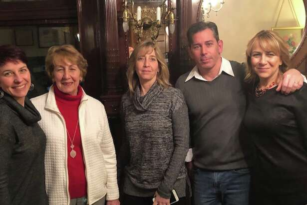 Were you Seen at The Woman's Club of Albany for 'A Memory, A Monologue, A Rant & A Prayer,' benefitting Equinox, Inc. Domestic Violence Services on February 15, 2020?
