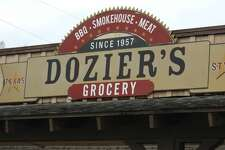 Dozier's in Fulshear, a beloved market, meat store and barbecue restaurant operating since 1957, has hired pitmaster Jim Buchanan to oversee operations.