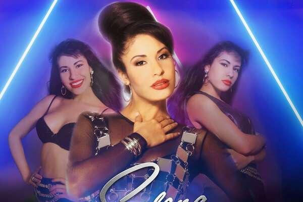 Selena XXV will celebrate the Tejano icon in San Antonio.