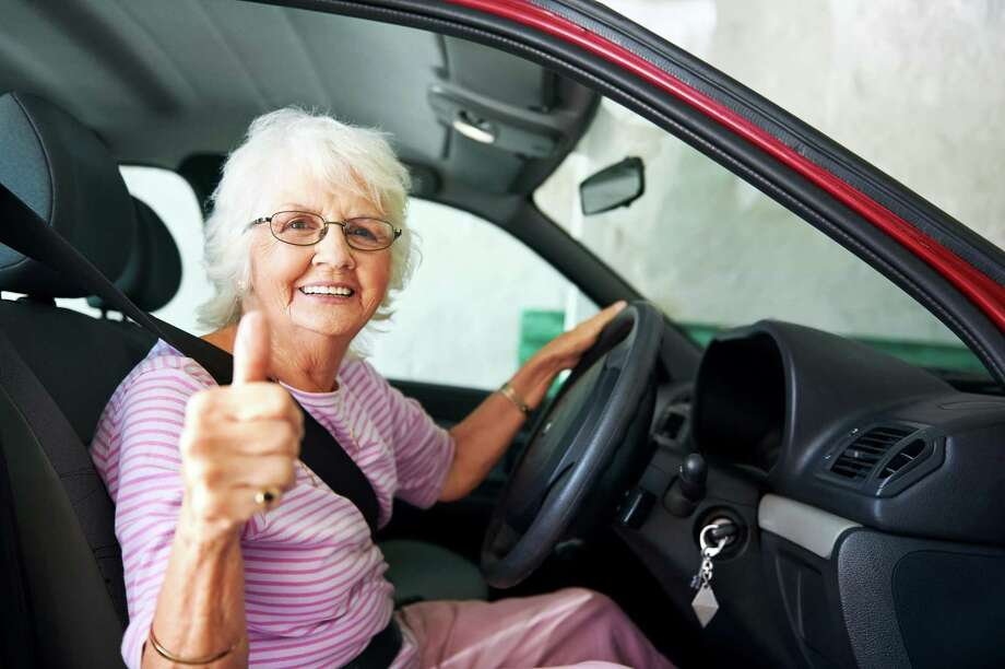 Griffin Hospital will host an AARP Driver Safety Program on Feb. 29, 2020. Photo: Griffin Hospital / Contributed / ©Daxiao Productions - stock.adobe.com