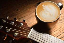 Coffee & Culture: A benefit for the Darien Arts Center, will be held on Feb. 27 from 6:30 to 8:30 p.m. at Caffè Nero, 1075 Post Road, Darien. Dan Saulpaugh will perform. Tickets are $20. For more information, visit darienarts.org.