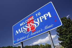 No. 10 Mississippi VICE INDEX: 46.46 ANGER & HATED RANK: 16 JEALOUSY RANK: 26 EXCESSES AND VICES RANK: 17 GREED RANK: 4 LUST RANK: 10