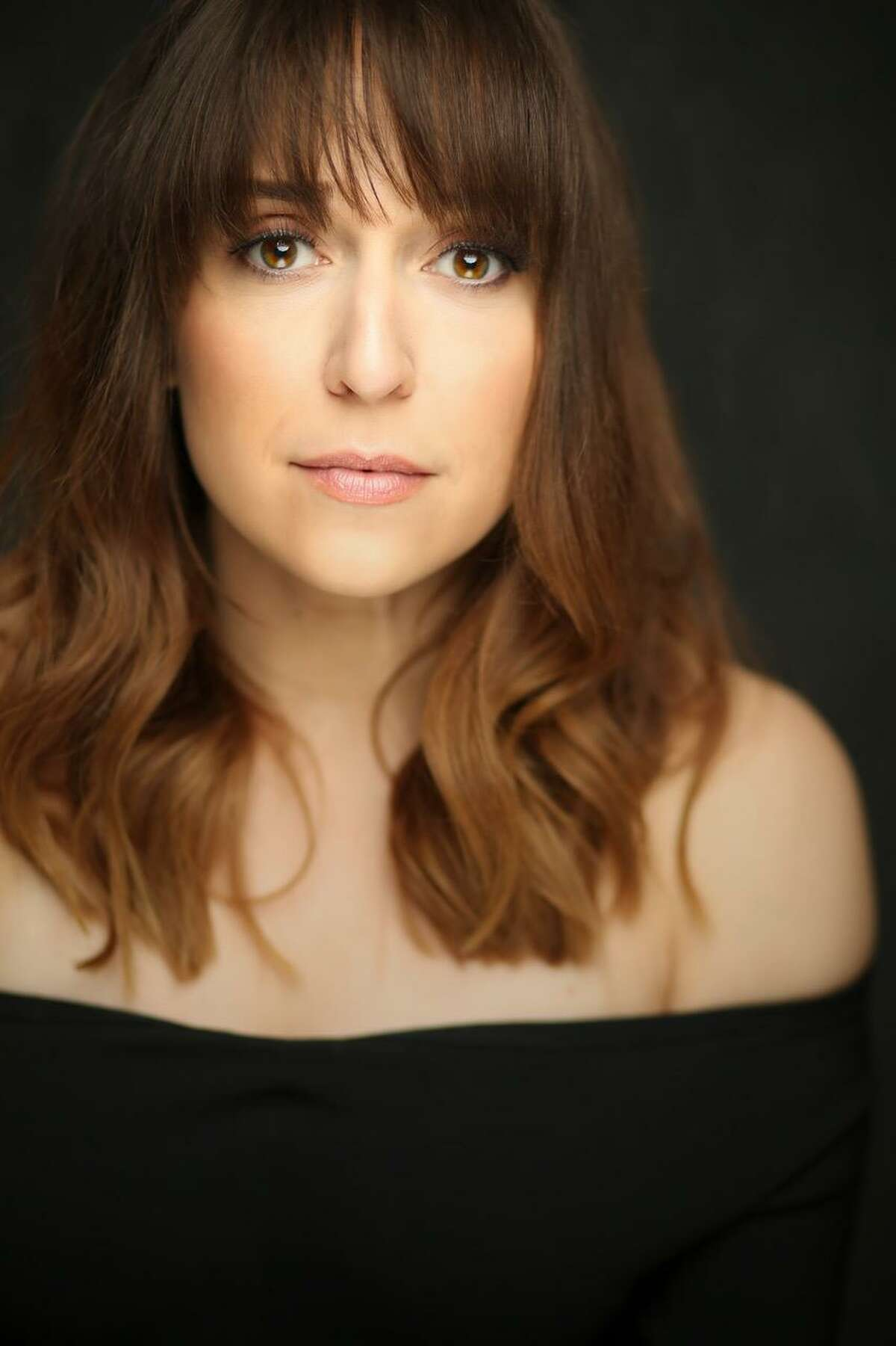Jessica Vosk will perform as part of the Broadway Unplugged Series on Feb. 25 at 7 p.m. at ACT of CT, 36 Old Quarry Road, Ridgefield. Tickets are $57-$72. For more information, visit actofct.org.