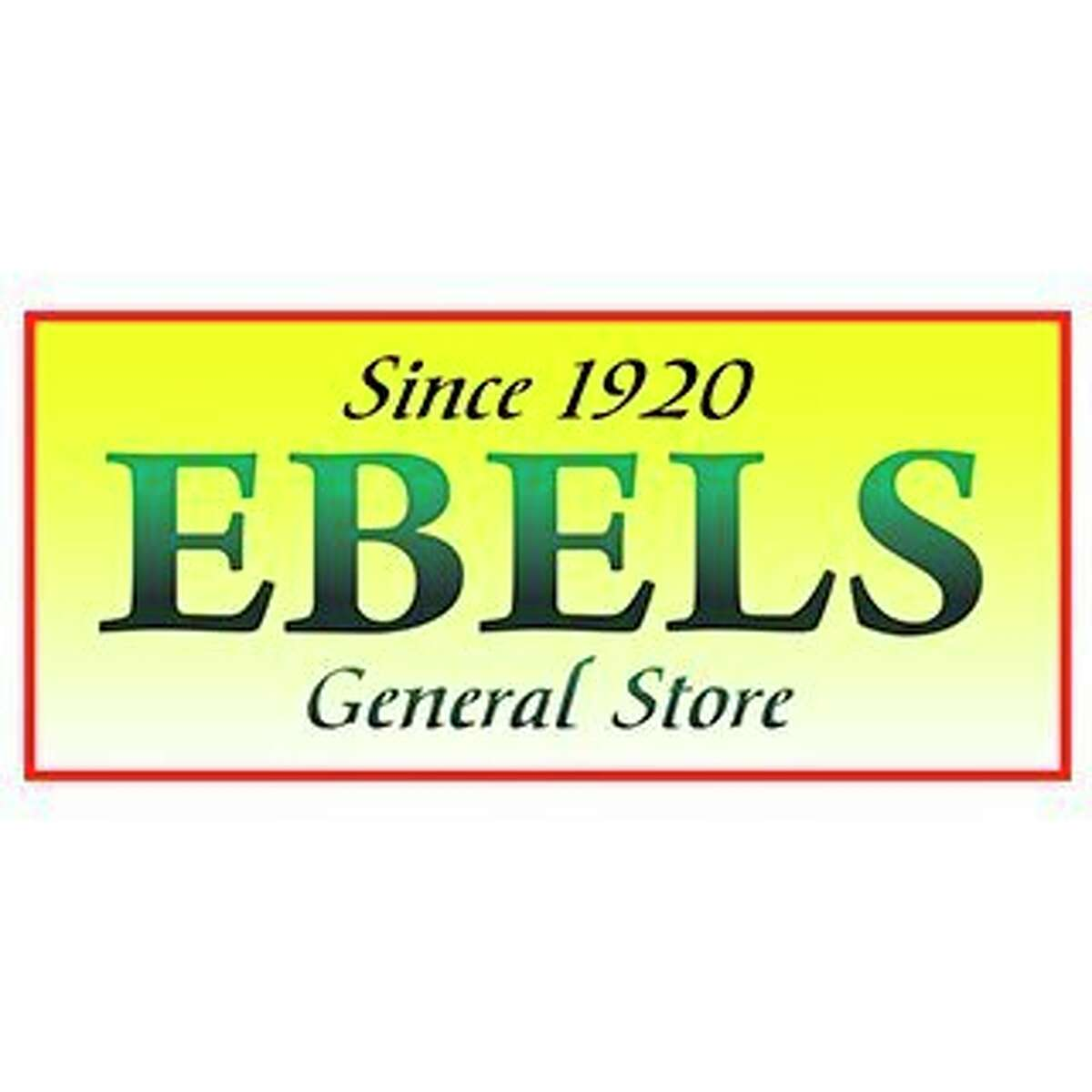 Ebels General Storeco-ownerBob Ebels said he hopes to open shop in Reed Citythis year incelebration of Ebels General Store's 100th year in Falmouth; however, opening in 2021 is still a possibility. (Courtesy photo)