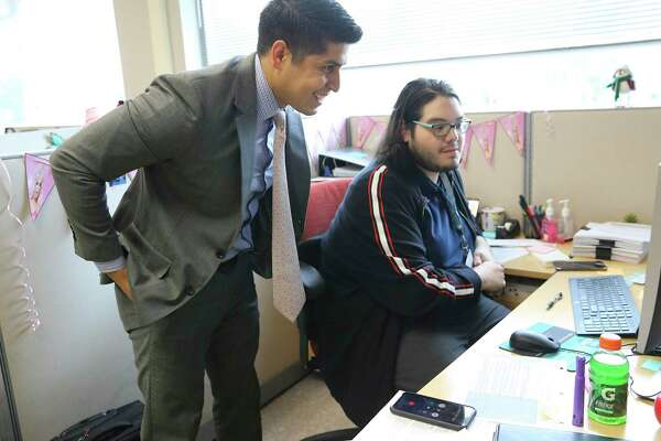 San Antonio Ex Councilman Rey Saldana Moving To D C To Lead National Education Nonprofit Expressnews Com
