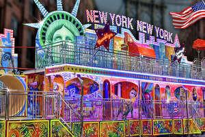 New York New York at RodeoHouston