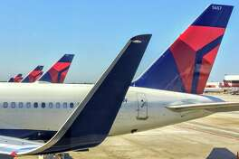 Delta ranks #1 in the WSJ Scorecard, and it's a good choice for Bay Area fliers, too.
