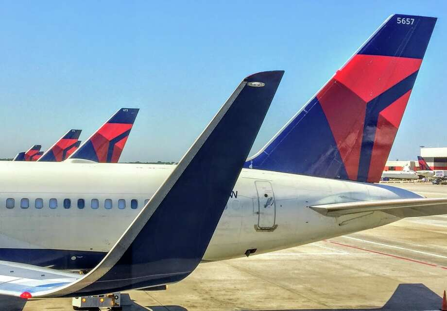 Delta ranks #1 in the WSJ Scorecard, and it's a good choice for Bay Area fliers, too. Photo: Chris McGinnis