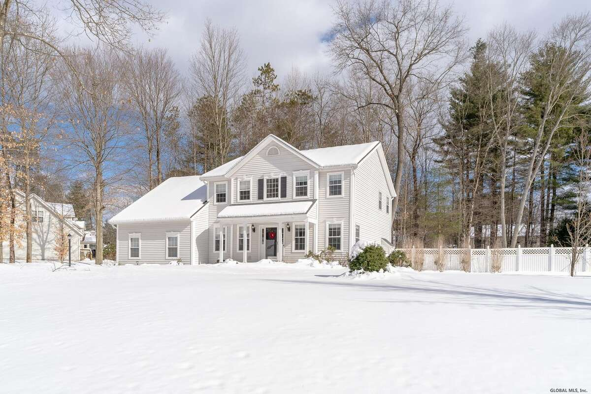Looking for a new home? Here are a few that were just listed. $449,000. 30 Sheffield Rd., Wilton, 12831. View listing