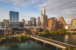 1. Austin Affordability rank: 12 Economic well-being rank: 1 Quality of education and health rank: 3 Quality of life rank: 4
