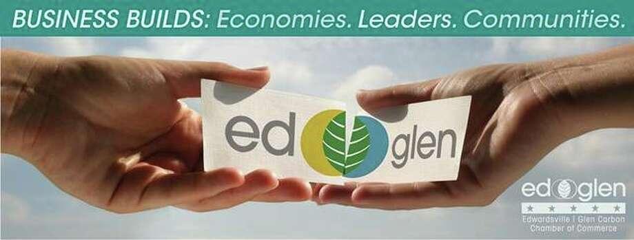 Photo: (Courtesy Of Edwardsville/Glen Carbon Chamber Of Commerce|For The Intelligencer)