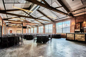 The Ink House Event Center offers a balance of historical significance and contemporary charm in the heart of Downtown.