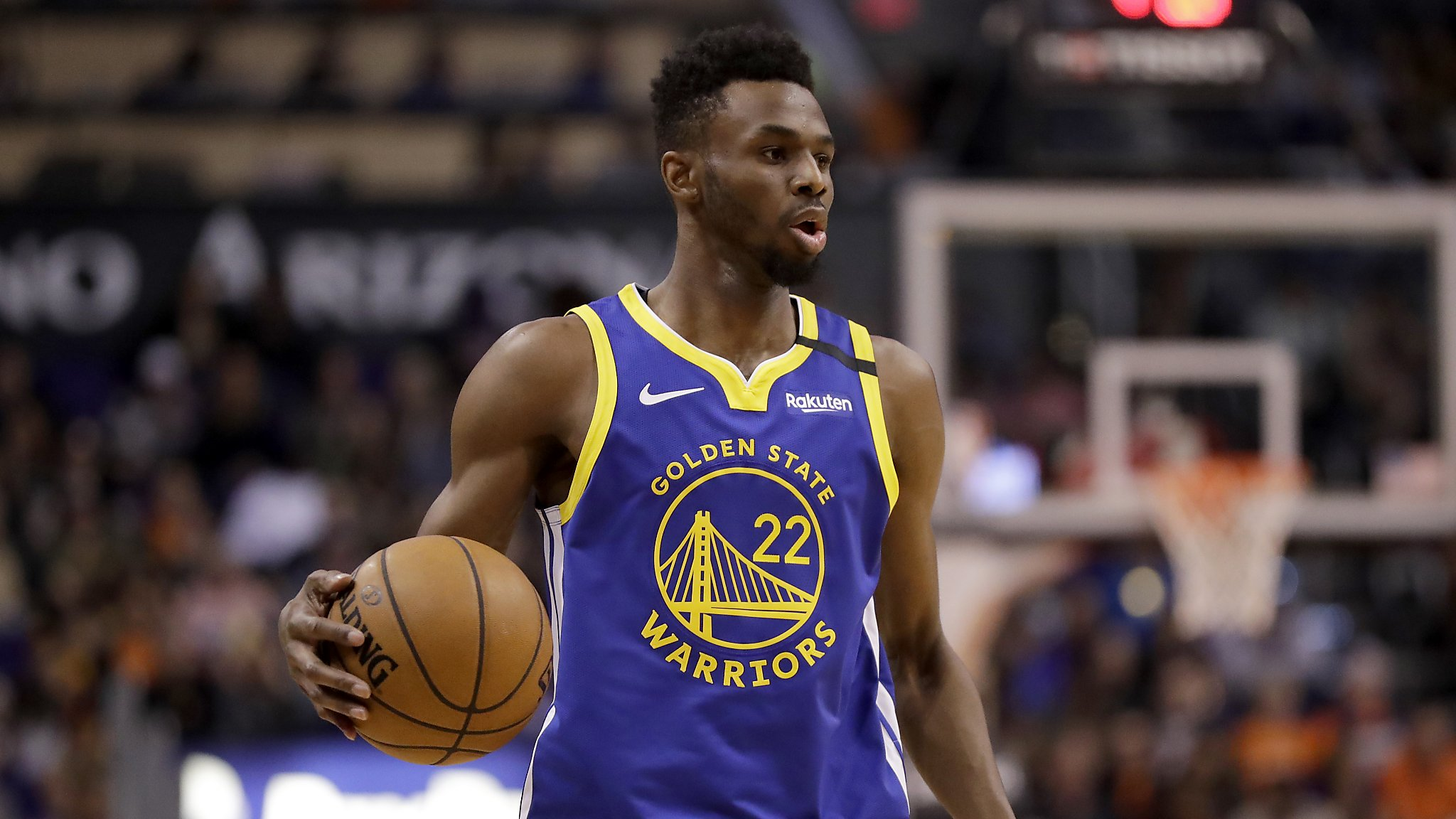 Aaron Miles helped sell Warriors on Andrew Wiggins; now his work begins