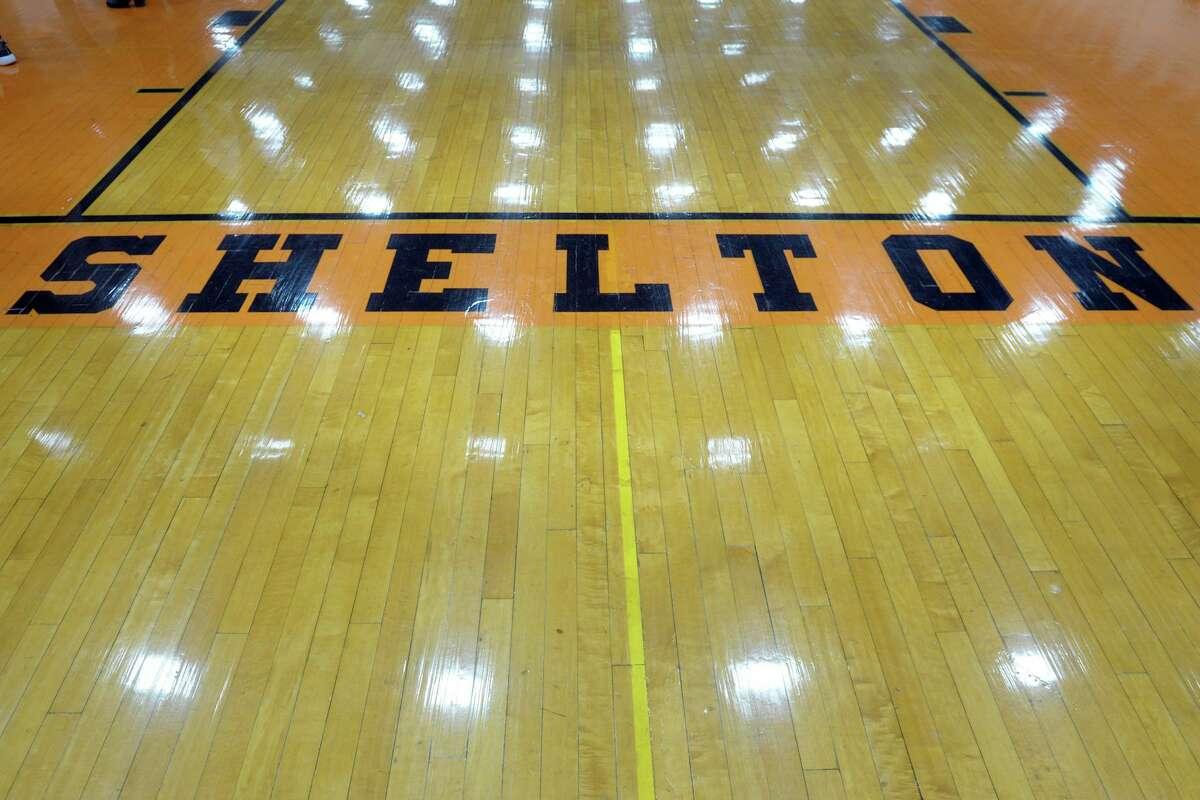 Shelton High School, in Shelton, Conn. Feb. 18, 2020.