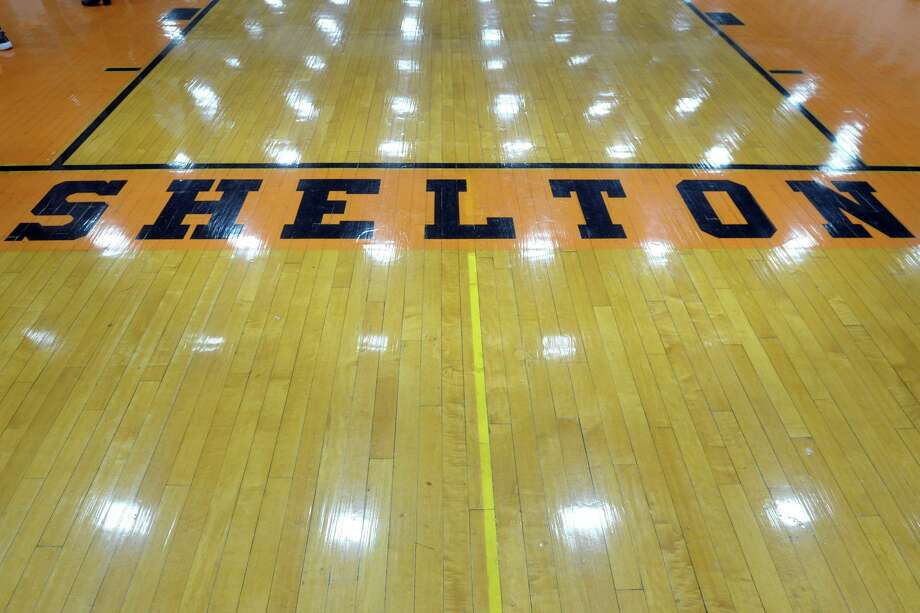 Shelton High School, in Shelton, Conn. Feb. 18, 2020. Photo: Ned Gerard / Hearst Connecticut Media / Connecticut Post