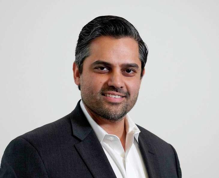 Sri Preston Kulkarni, candidate in Democratic primary for Texas' 22nd Congressional District