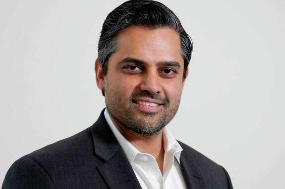 Sri Preston Kulkarni is the Democratic candidate for U.S. representative in House District 22.