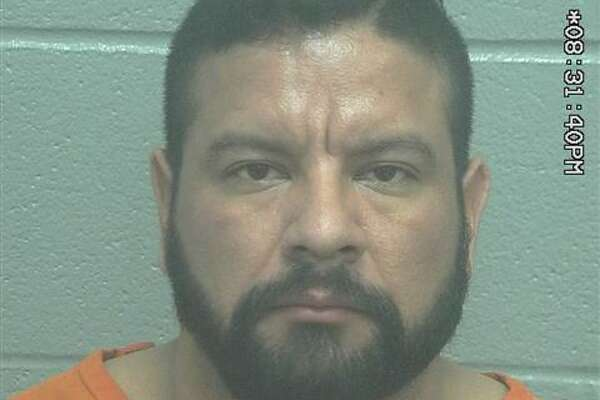 Jose Morales, a Midland police detective, was fired by the department after being arrested February 15, 2020 on a charge of assault by choking, family violence, a third-degree felony,
