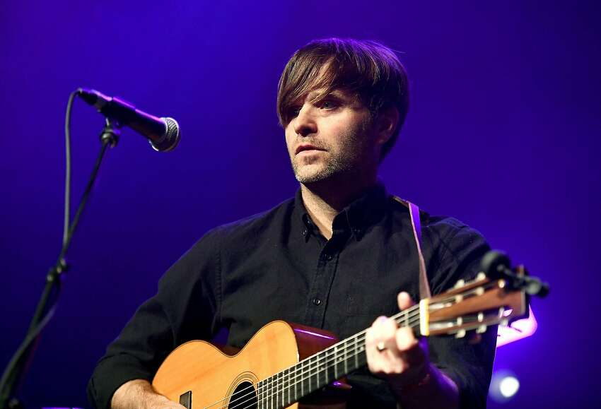 Ben Gibbard (Death Cab for Cutie) Ongoing