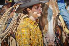 Not Your Typical CowgirlChelsea Tang, Fort Bend ISDBest of Show