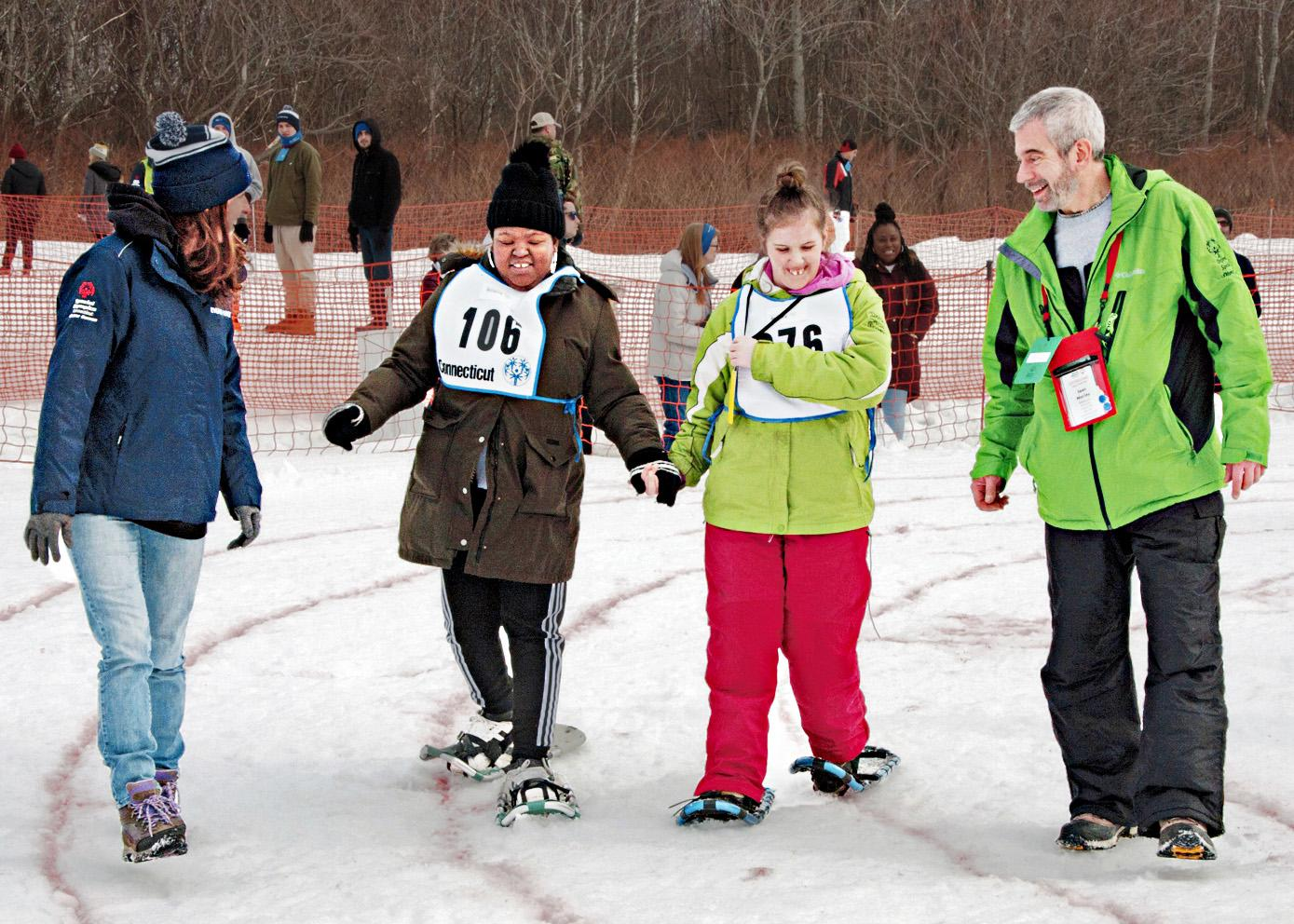 Powder Ridge, other venues to host Special Olympics CT Winter Games this weekend