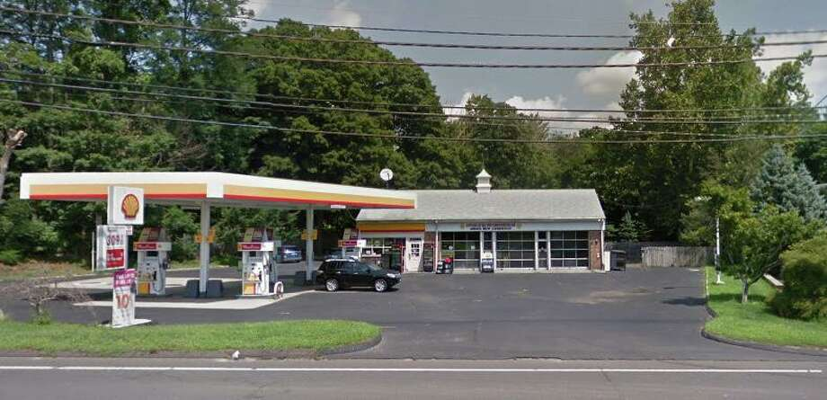 A clerk at the Shell gas station at 210 Danbury Road was cited for selling tobacco products to a minor under 21. Photo: Contributed Photo / / Wilton Bulletin Contributed