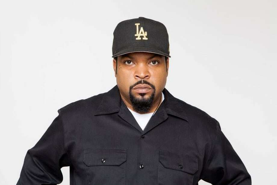 See Ice Cube perform live in concert at the Mohegan Sun Arena in Uncasville Feb. 21. Photo: Ice Cub / Contributed Photo /