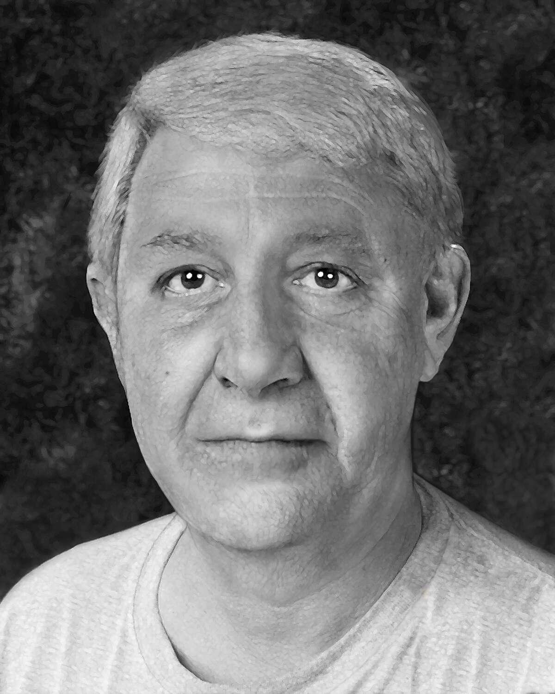 Age progression photo of Edward Nye, missing for 38 years.