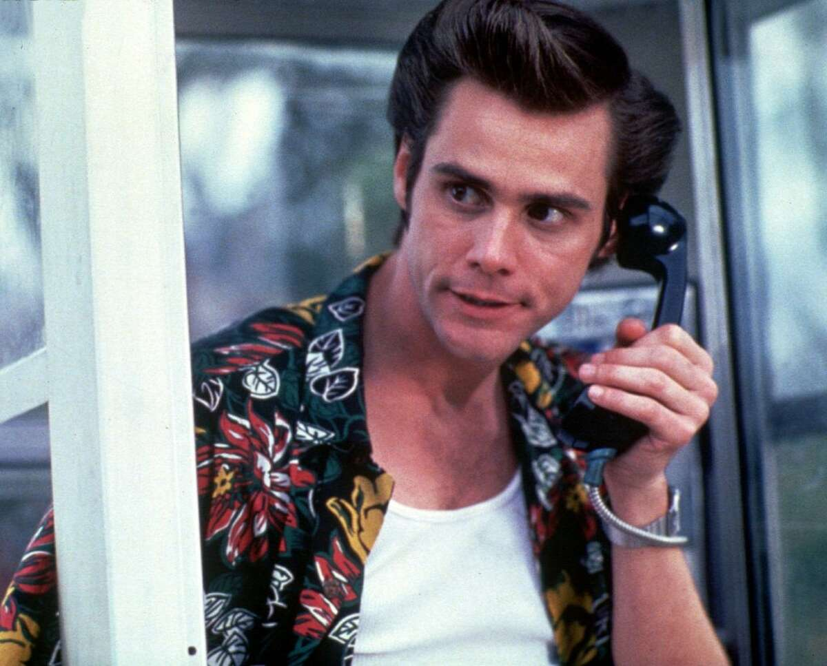 Ace Ventura: Pet Detective (1994) Available on Netflix May 1