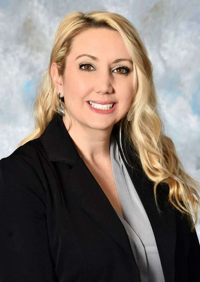 Attorney Kristen Lynn works at Ericson, Scalise & Mangan in New Britain. Photo: Contributed Photo