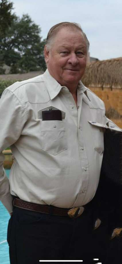 Edward Moss, last seen on Saturday, was found dead Tuesday morning. Photo: Courtesy Photo