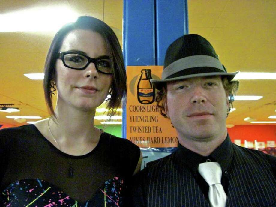 Were you seen at 2010 Roller Derby? Photo: Pamela Townsend