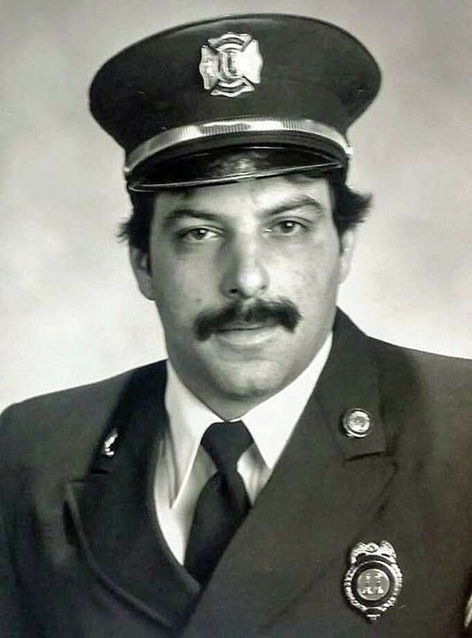 Joseph Kunzik, a 45-year veteran of Shelton's Echo Hose Hook & Ladder Co. and former captain, died at age 61, on Monday, Feb. 17, 2020. Photo: Contributed Photo
