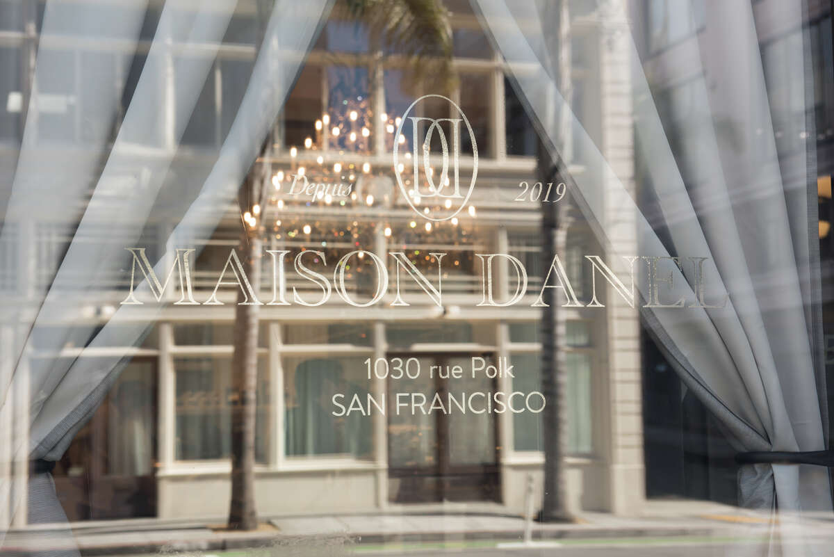 Danel and David de Betelu are looking to make Maison Danel their own piece of Europe in San Francisco, replicating the patisseries and salon de thés they admired, but with their own spin.