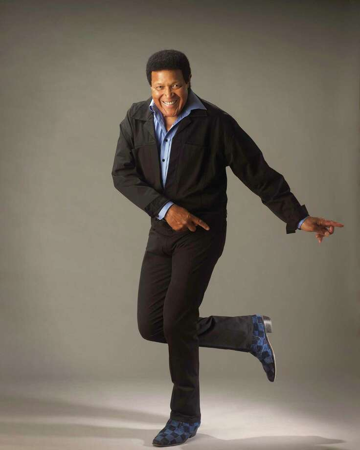 Chubby Checker will perform at 8 p.m. on March 21 at Little River Casino Resort. (Courtesy photo)